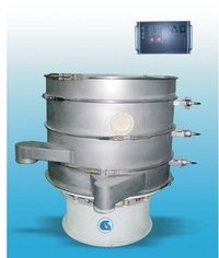 2-635 Meshs Food/ Chemicals/ Pharmaceuticals/ Metal Powder Separator (Sieving Equipment)