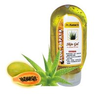 Aloe Papaya Face Wash Gel