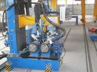 Welding Seam Tracker with Pipe Welding Machine YXAWST-150C