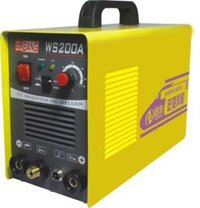 Inverter DC MMA/TIG Welding Machine