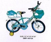 Cute Kids Bicycles