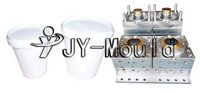 Plastic Pail Bucket Mould