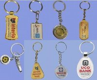 Meena Key Chains