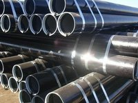 API 5L Steel Pipe Seamless Or Welded