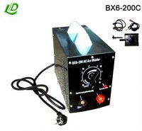 BX6-200 Portable Stainless Welding Machine