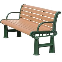 Wpc Park Benches