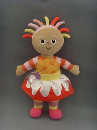 Upsy Daisy Intellectual Toy