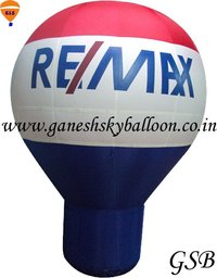 Advertising Air Balloon