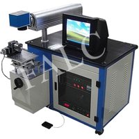 FAL-M50DS Diode Side-Pump Metal Laser Marking Machine