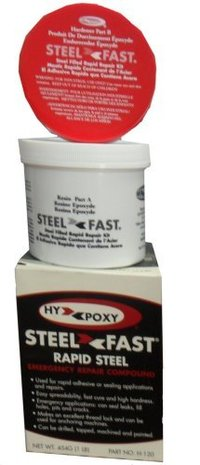 Hy Poxy Steel Fast