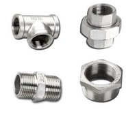 SS IC Pipe Fittings