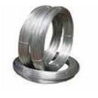 Galvanized Wire Ropes