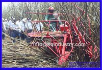 Sugar Cane Harvester Sqch01