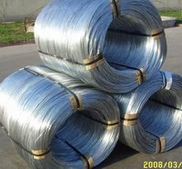 Steel Galvanized Wires