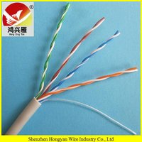 UTP Cat5e LAN Cables