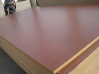Melamine Faced Mdf