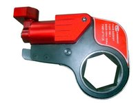 Hexagon Cassette Hydraulic Torque Wrench