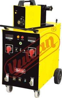 MIG/MAG (Co2) Welding Machine