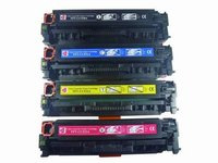 Color Toner Cartridge For Hp 2025