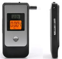 Professional Alcohol Breath Analyser