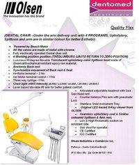 Quality Flex Dental Chair