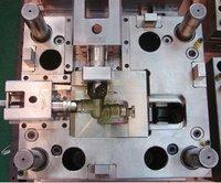 Plastic Injection Machinery
