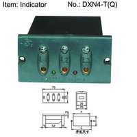 Model DXN Series Charged Indicator for ABB Switchgear