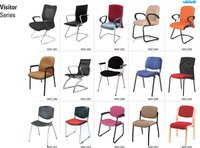 Commercial Visitor Chairs