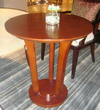 Hot Round Coffee Table