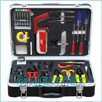 Fiber Splicing Toolkit Orientek Tfs-25