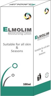 Elmolim Moisturizing Lotions And Creams