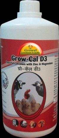 Grow-Cal D3