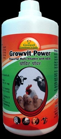Growvit Power