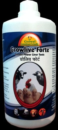 Growlive Forte (Liver Tonic)