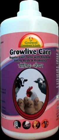 Growlive Care (Liver Tonic)