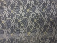 Jacquard Net Fabric