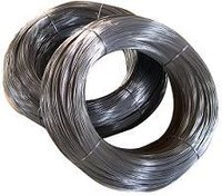 Ele.Galvanized Wire