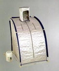 Folding Personal Steam Sauna Bath