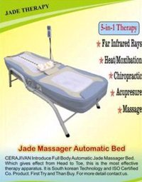 Automatic Massager Bed