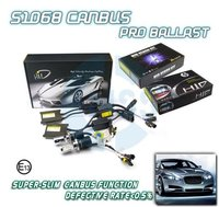 Super Slim Hid Xenon Canbus Ballast