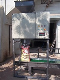 Dolomite Powder Filling Machine