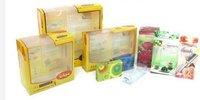 Pp Food Packing Box