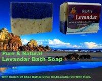 Lavender Pure Soap