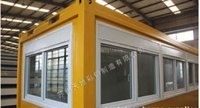Prefabricated Container House Cabin