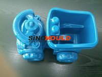 Baby Toy Mold