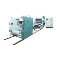Sheet Line Thermoforming Machine
