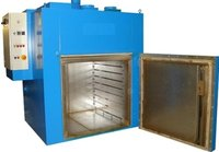 Hot Industrial Air Ovens