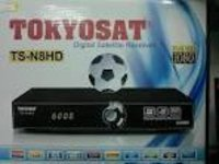 Satellite Receiver Sr-B1