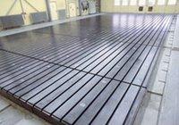 Cast Iron Base Plates