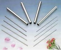 Stainless Steel Capillary Surgical pipes